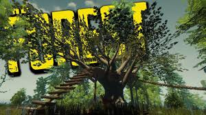 custom tree house base the forest gameplay s3 ep19