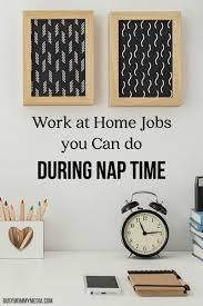 Design Jobs Online Home Best 25 Work At Home Jobs Ideas On Pinterest Same Day Pay Jobs
