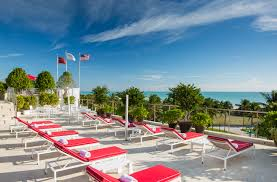 bentley miami south beach luxury hotels swim the bentley hotel