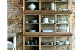 vaisselier cuisine pas cher vaisselier maison du monde pas cher psicologiaclinica info