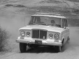 jeep wagoneer white ten jeep models that shaped the most off road capable brand