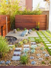 Ideas For Landscaping Backyard 30 Gorgeous Grassless Backyard Landscaping Ideas Wartaku Net