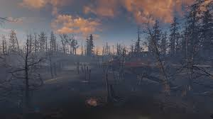Cranberry Island Kitchen by Cranberry Island Bog The Vault Fallout Wiki Fallout 4 Fallout
