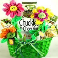 cheer up care package get well gift baskets get well gift ideas