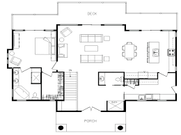 small home floor plans open open concept kitchen living room floor plans image living room