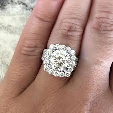 beautiful big rings images Big beautiful wedding rings image of wedding ring enta jpg