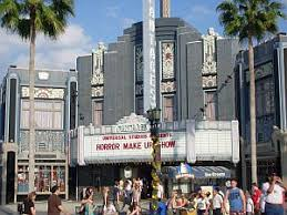 orlando production universal studios theme park production central