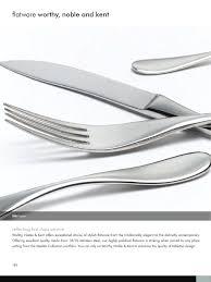 wnk flatware collections 7 spoon tableware