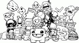 nintendo coloring pages best super mario coloring pages bing