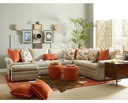 sectional living room sets concord sectional thomasville portland living room inspiration