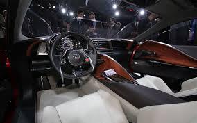 lexus lf lc concept video lexus to unveil u201cprogressive luxury u201d concept in tokyo