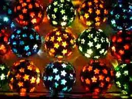 christmas 20 ball lights youtube