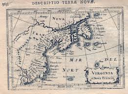 New England Colonies Map by Index Of 17thcentury