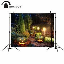 high quality wholesale halloween photo backdrops from china