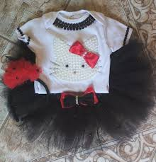 vestido kitty elo7