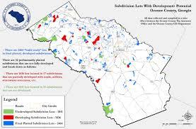 Ga Counties Map Housing Information Oconee County Ga
