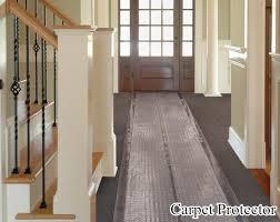 plastic carpet covers for srs carpet vidalondon