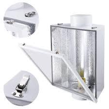 1000w Grow Light Kit 600 Watt Mh Hps Grow Light System Set Kit For Hydroponics Plant