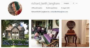 richard keith langham bedroom richard keith langham interview top 100 best interior designers in the world to follow on instagram
