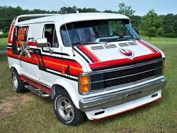 custom dodge vans this amazing looking 1979 dodge ram sports an wars