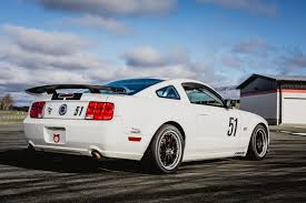 mustang modified 2017 2008 mustang gt modified monticello motor club