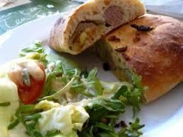 cuisine sicilienne mbriulate spécialité sicilienne petit farci recette ptitchef