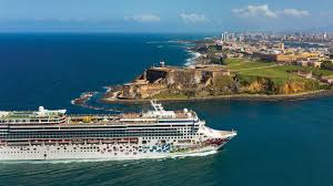 ncl paying agents extra to sell san juan cruises travel weekly