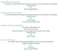Sikh Wedding Cards Wording Wedding Invitation Wording Daughter Of Son Wedding Invitation