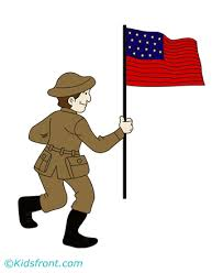 honoring veterans coloring pages kids color print