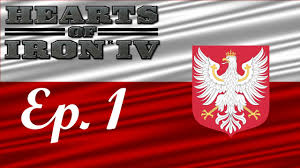 neutral poland hearts of iron iv veteran difficulty ep 1