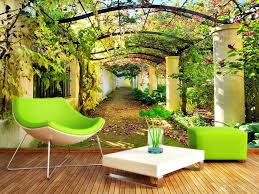 Garden Mural Ideas Wall Arts Large Outdoor Wall Australia Size Of Garden