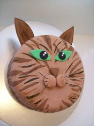 cat cake 8 inch 175 kids cakes auckland pinterest cake and