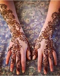 wedding mehndi henna designs 2016 for fashion