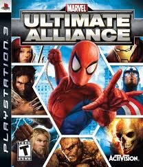 ultimate marvel marvel ultimate alliance marvel ultimate alliance wiki