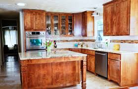 furniture small kitchen small apartment kitchen counter for