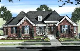 southern style house plans plan 23 145