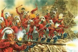 Ottoman Battles Great Battles 5 Vienna 1683 Last Great Ottoman Attack