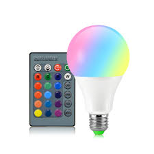Rgb Led Light Bulb With Remote by Compare Prices On Magic Lighting Led Online Shopping Buy Low