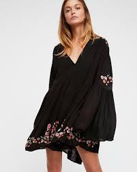 free people boho chic dress fun fashion online boutique