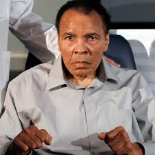 When Did Muhammad Ali Light The Olympic Torch His Longest Round Muhammad Ali U0027s Fight With Parkinson U0027s Disease