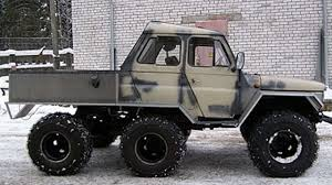 uaz 2016 2024 uaz sunduk 6x6 tuning russian cars youtube