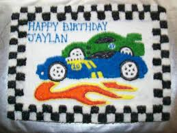 wheels birthday cake cakecentral com