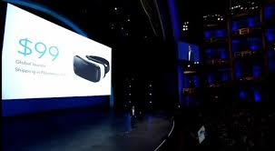 gamespot black friday 99 gear vr edition revealed netflix and twitch apps announced