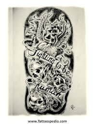 tattoo sleeve drawings ideas best half sleeve tattoos for men