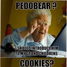 Internet Grandma Meme - grandma finds the internet by trollface15 meme center
