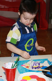22 best artist birthday party images on pinterest birthday party