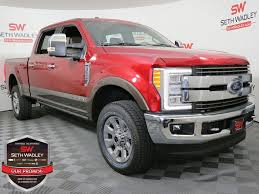 new ford f 250 super duty king ranch 2017 for sale norman ok