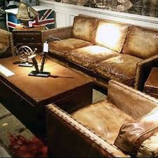 Cool Couches 75 Cave Furniture Ideas For Manly Interior Designs