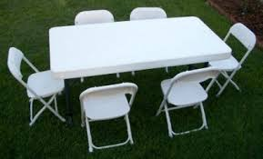 table chairs rental party rentals bounce house south florida bounce house party