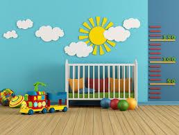 comment décorer chambre bébé comment décorer la chambre de bébé biba